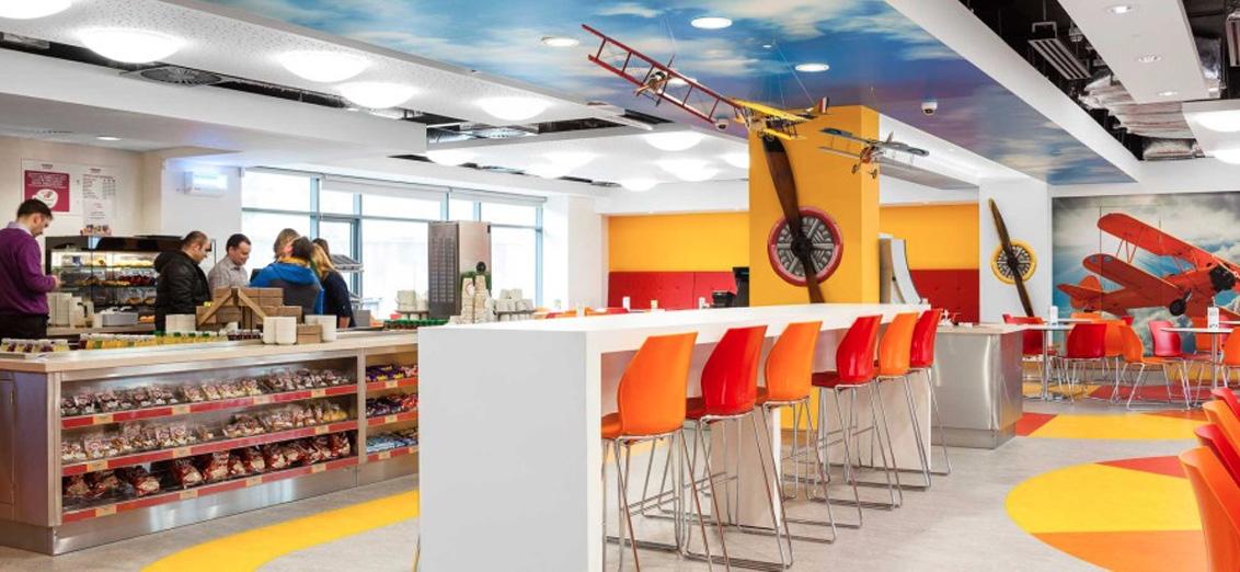 Ryanair Office | Jobbio Journal