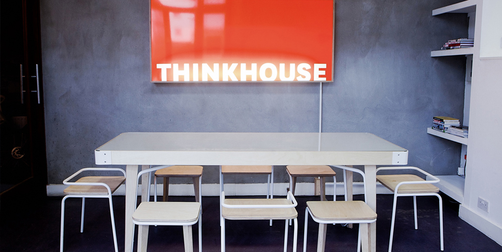 Thinkhouse jobs