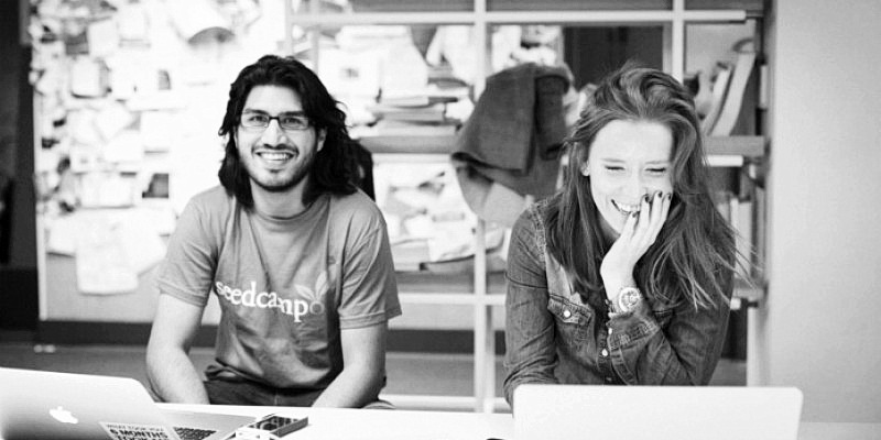 How Seedcamp Empowers Early Stage Seeds