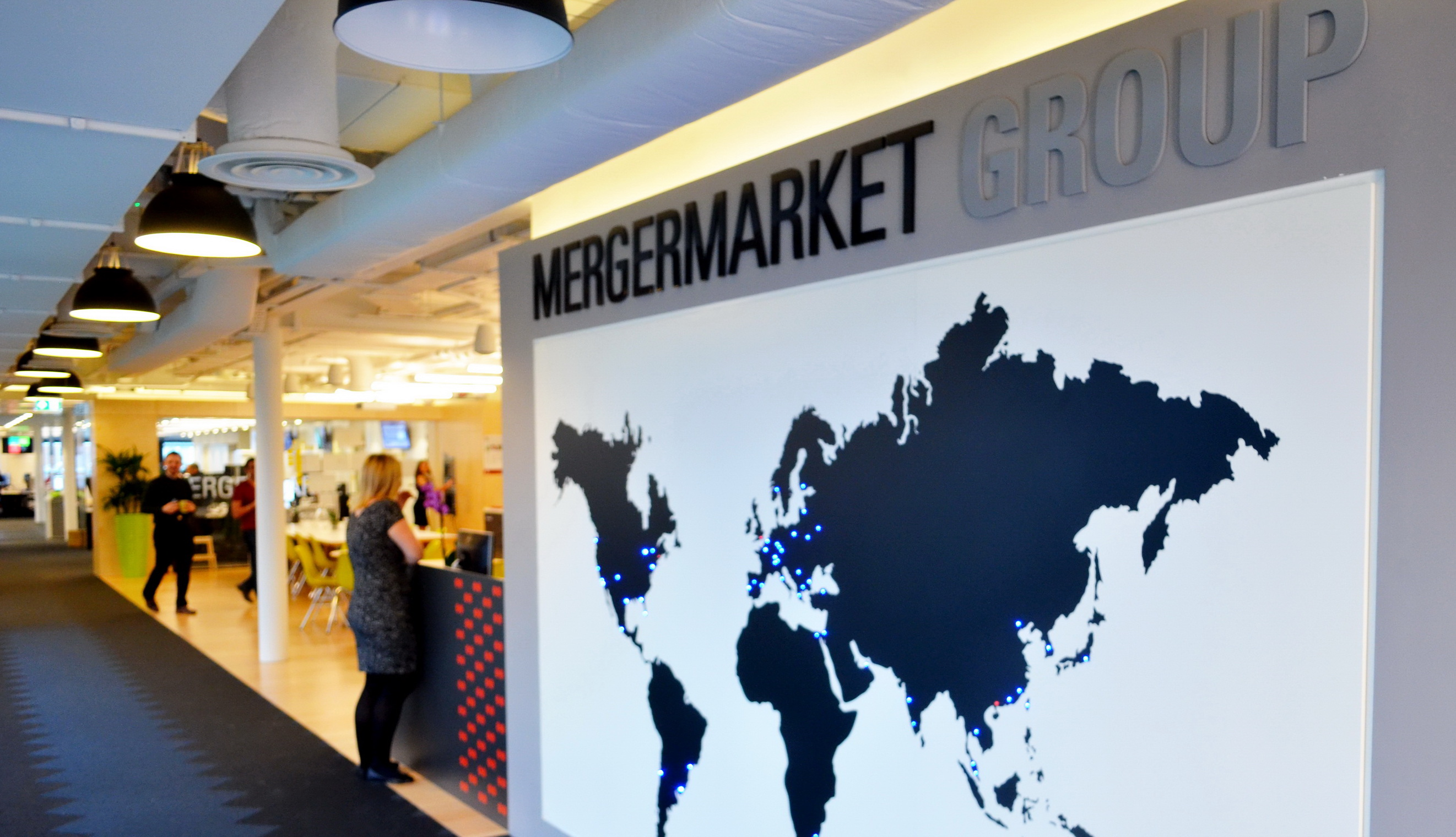 Global HR Manager at Mergermarket Group on the Role of Technology