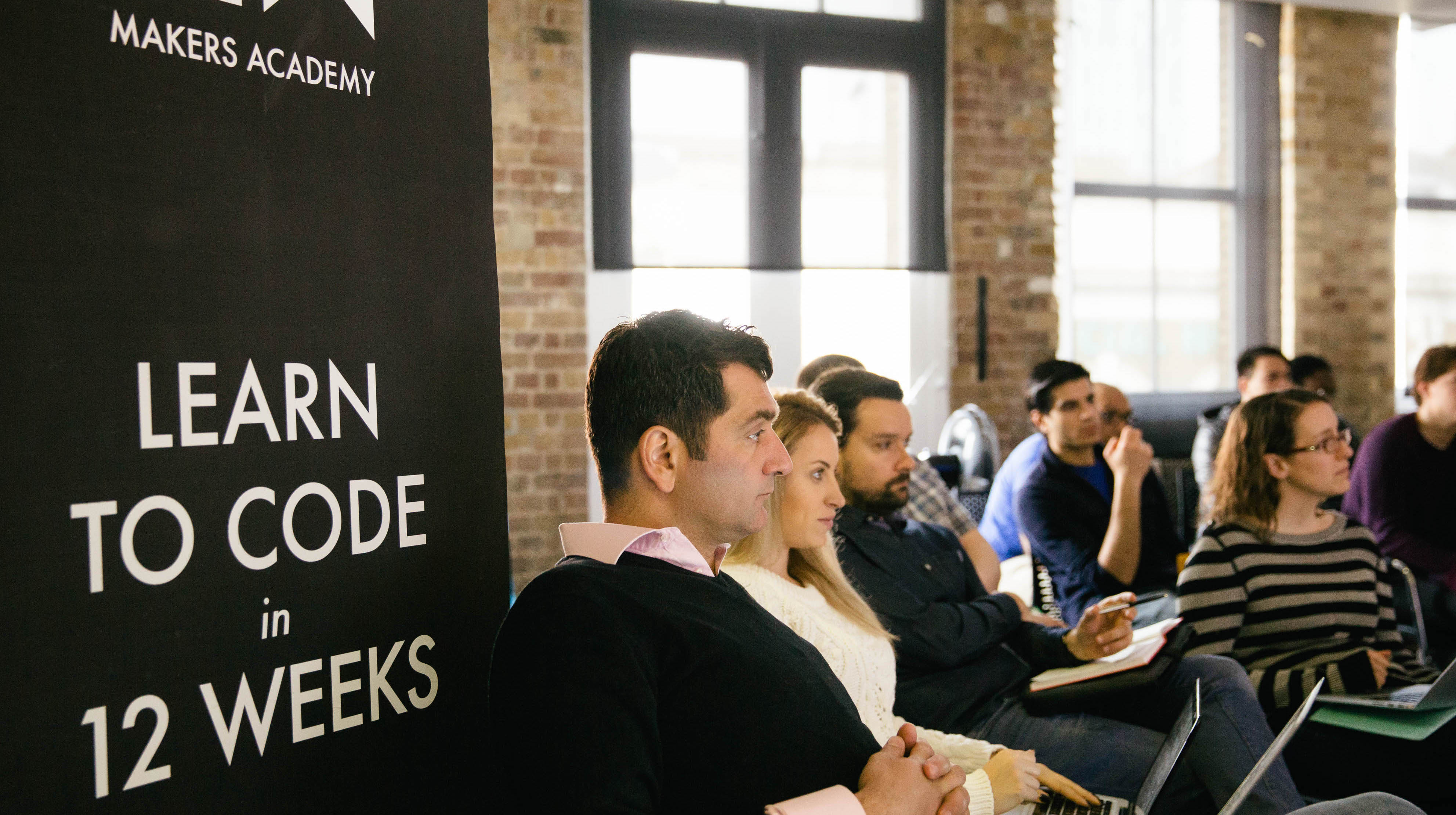 How To Become A Coder In 12-Weeks: Maker Academy