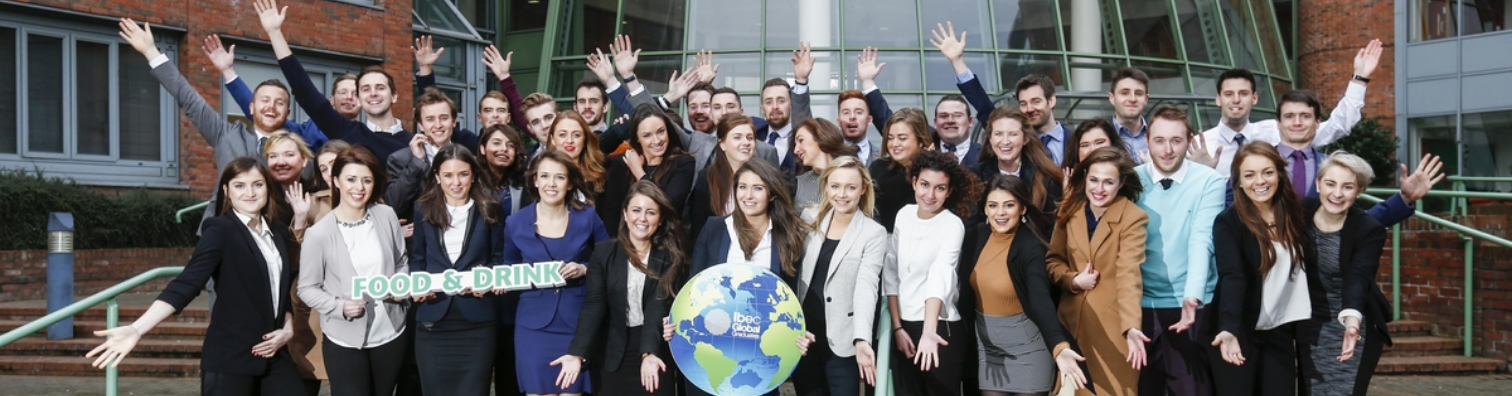 """The Experience Offered To An Ibec Graduate Is Invaluable"""