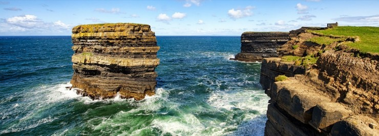 The Wild Atlantic Way: To Live And Work