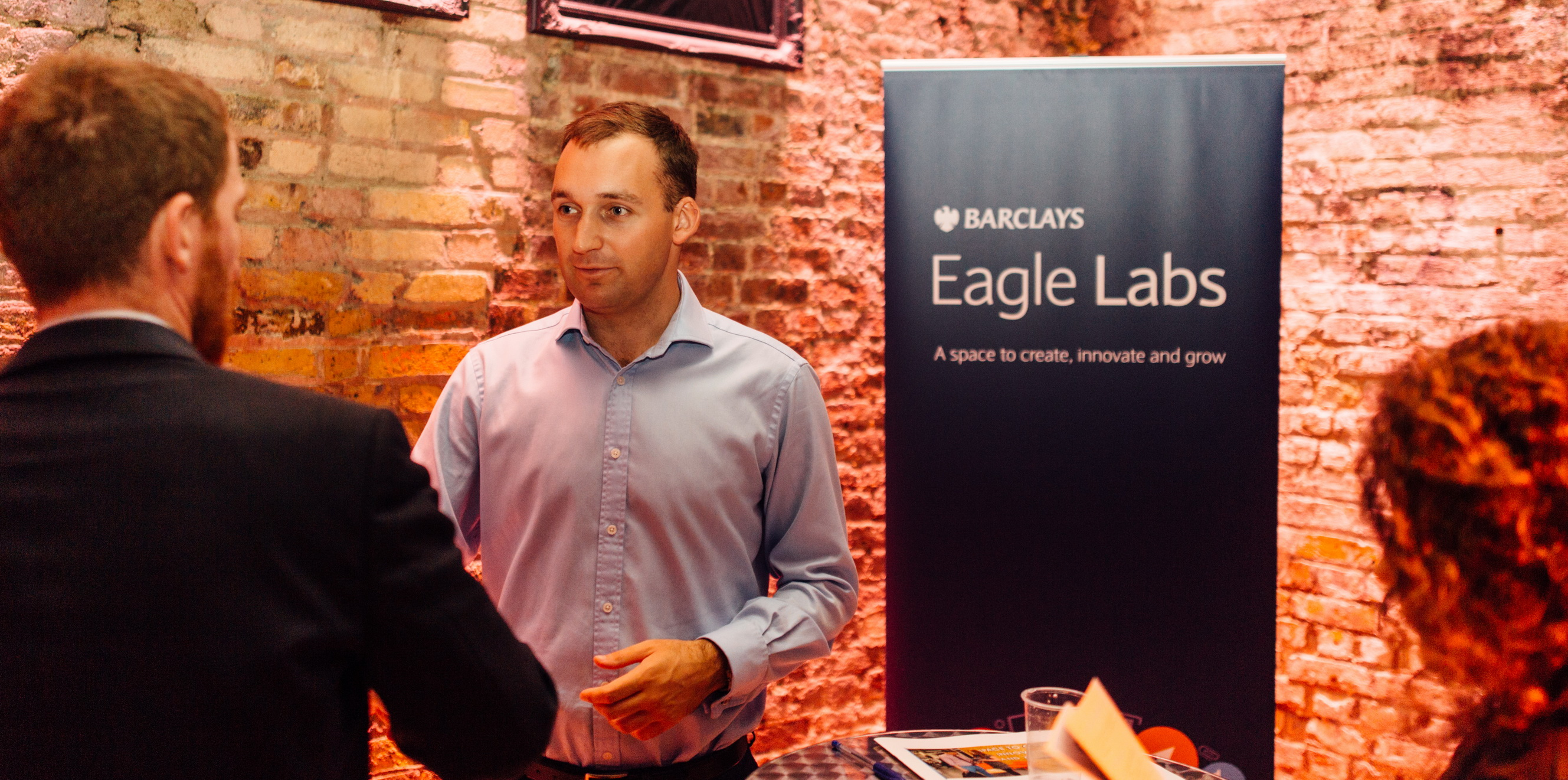 Barclays Eagle Labs Fuelling the UK's Digital Economy