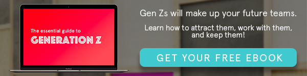 The Essential Guide to Gen Z
