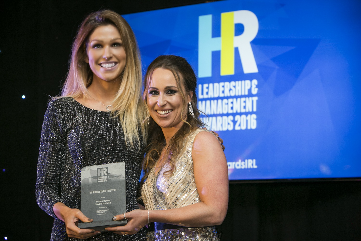 HR Rising Star of the Year 2016_