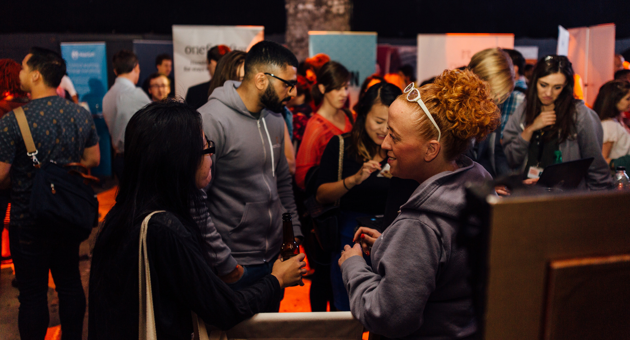5 Reasons Why Careers Events Still Matter