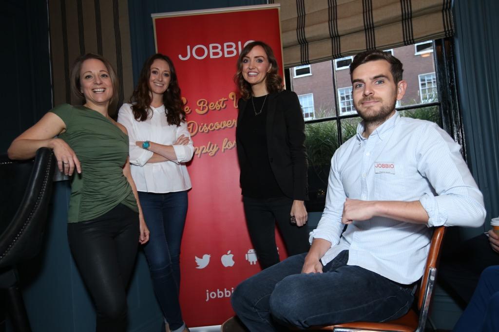 #JobbioBreakfast: A Masterclass in Employer Branding