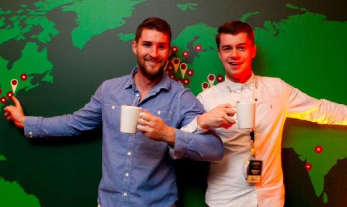 #GradDiaries: Jameson & Irish Whiskey Brand Ambassador