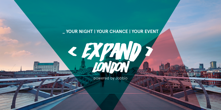 EXPAND London