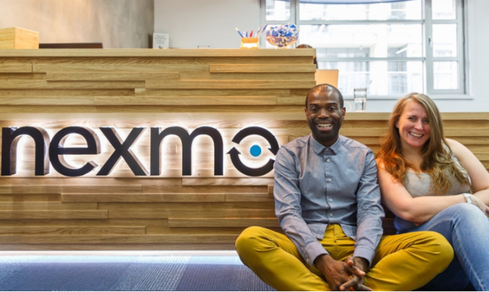 Nexmo Leading The Charge In Terms Of Diversity