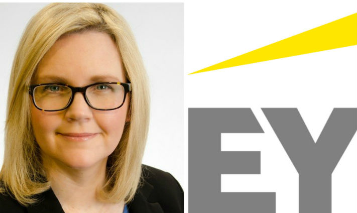 Influencer Series With EY's Caroline McAniff