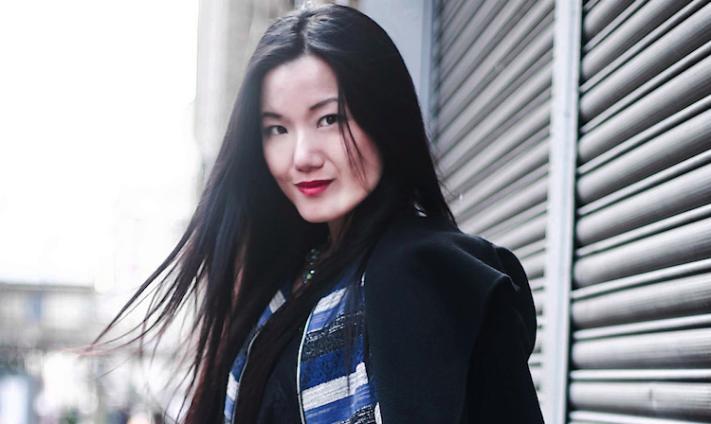 Blooming Founder's Lu Li Gives her advice on nurturing minorities