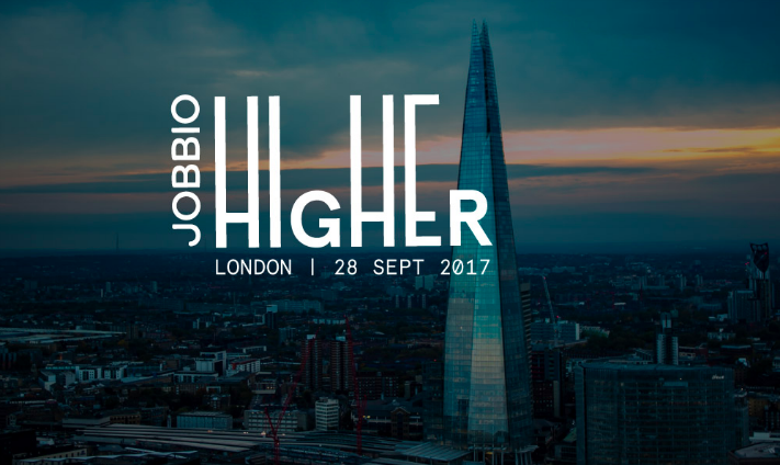 Why Smart People Go To Jobbio HIGHER
