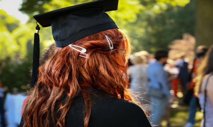8 Things I Wish I'd Known Before Graduating