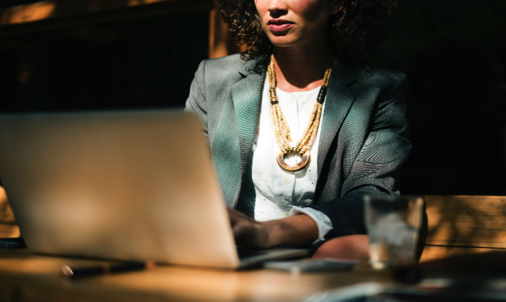 """Only 8% of women think they are """"on the road to success"""" in their careers"""