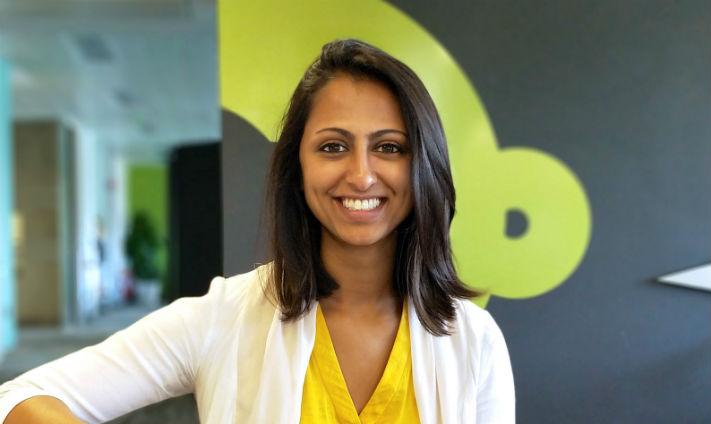 SurveyMonkey's Shilpa Apte: Women in tech need more role models