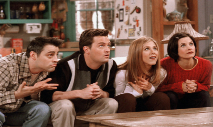 7 Ways TV Lied to us About Life After College