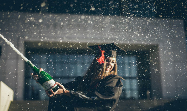 6 Things You Shouldn't Accept Just Because You're a Graduate