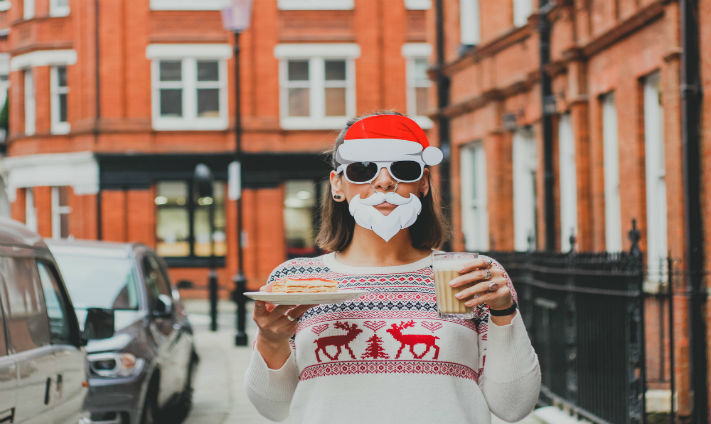 Working Over Christmas? You Need This Survival Guide