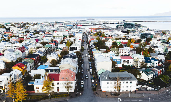 Iceland Becomes the First Country to Criminalise Unequal Pay