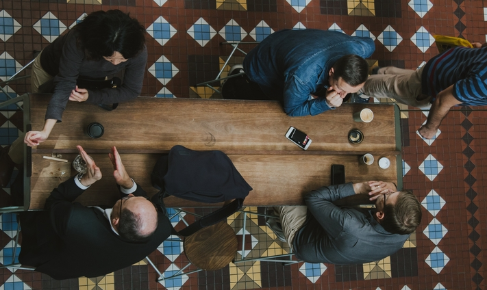 How to cut out unnecessary workplace meetings