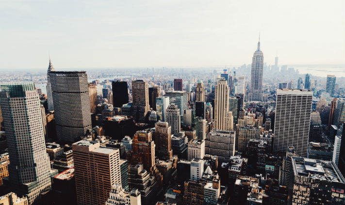 The Ultimate Guide to Living and Working in New York City