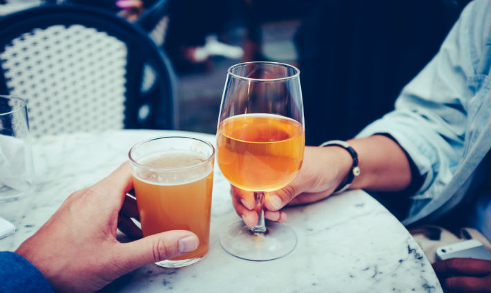 Workplace Alcohol is Not the Way to Attract Generation Z