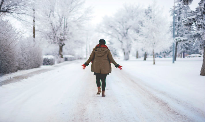 The Beast From the East: Are You Entitled to a Snow Day?