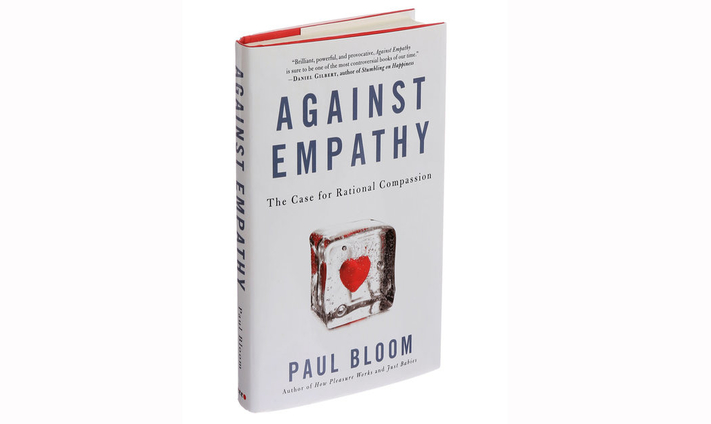 Against Empathy by Paul Bloom: Review