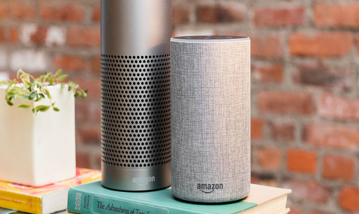 Amazon Plans to Bring Alexa into The Workplace