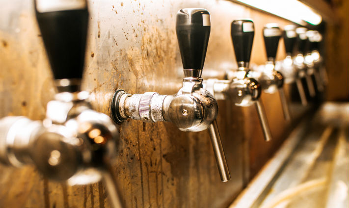 #WorkQuirks: This Company Has its Own Staff Beer