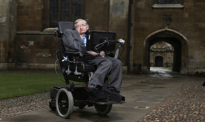 8 Stephen Hawking Quotes to Inspire Your Career