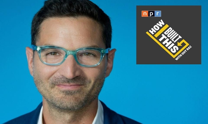 How I Built This with Guy Raz: Podcast Review