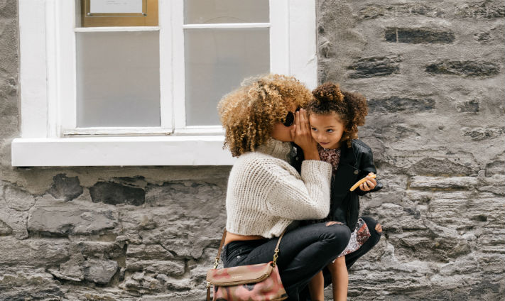 Study: Being a Mum is the Equivalent of Having 2.5 Jobs