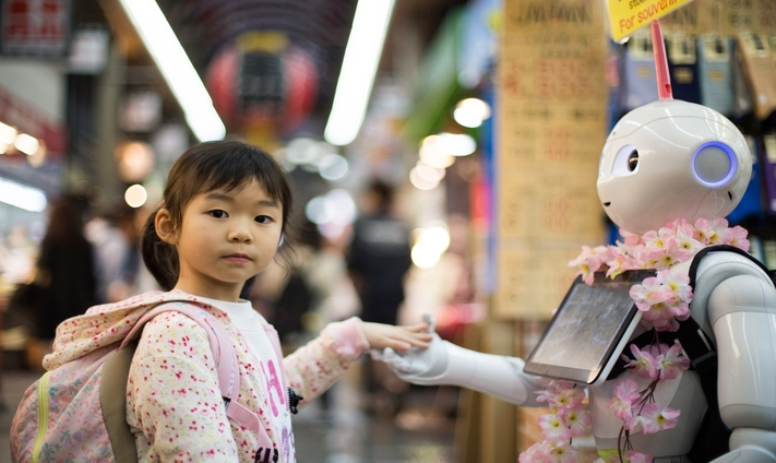 How AI is Changing the World