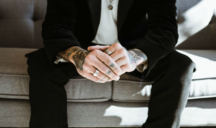Tattoos in the Workplace: Why do Employers Still Care?