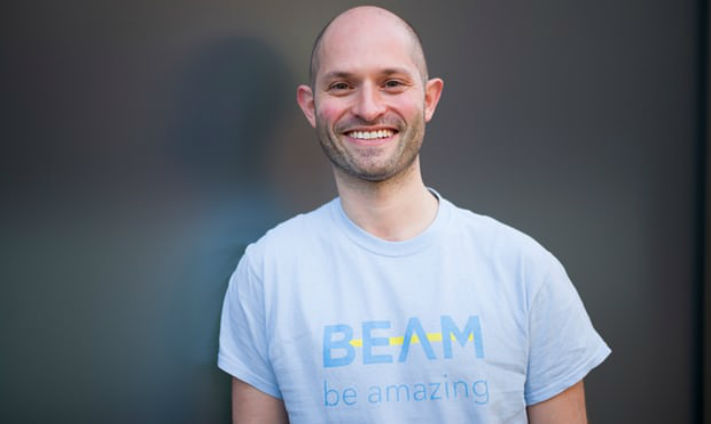 Beam, The Tech Startup Helping Homeless People to Upskill