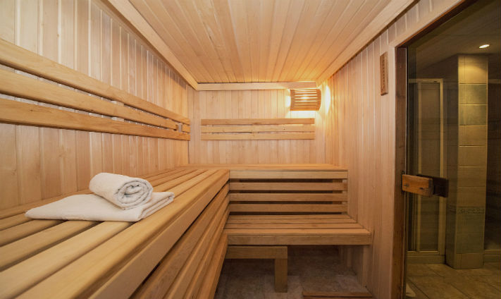 #WorkQuirks: The London Company With a Sauna in their Office
