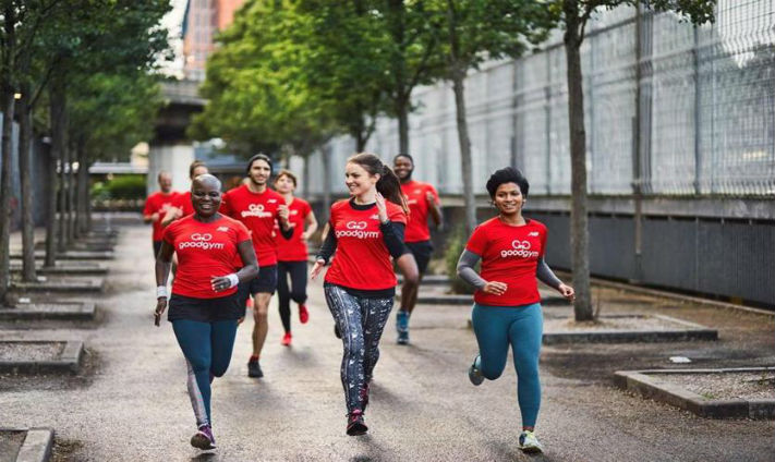 GoodGym: The Startup That Combines Running With Good Deeds