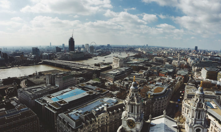 5 Amazing Tech Companies Hiring at Startup Open House in London