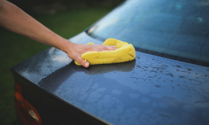 #WorkQuirks- The Company With An In-House Car Wash