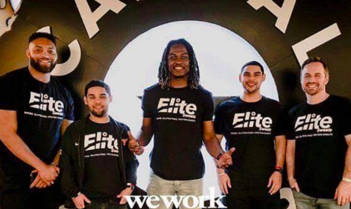 Meet Elite Sweets: The Startup Making Donuts Healthy