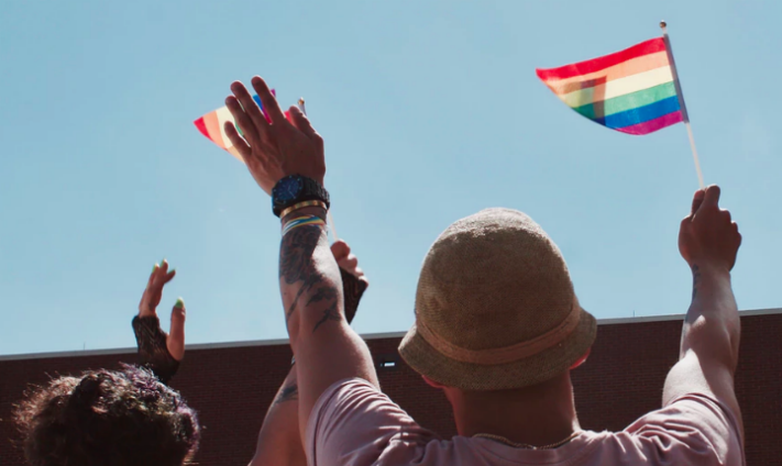 What does celebrating pride at work mean to you?