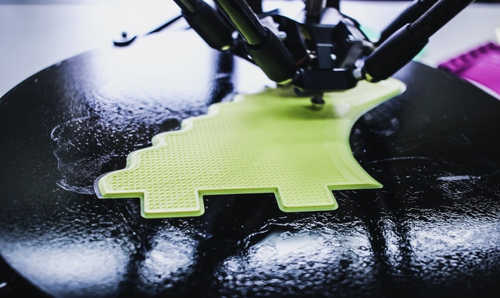 How 3D Printing Technology is Changing the World