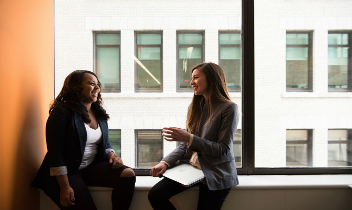 3 ways to better support women in the workplace