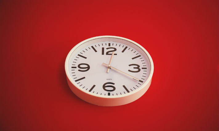Secret to Being Successful at: Time Management
