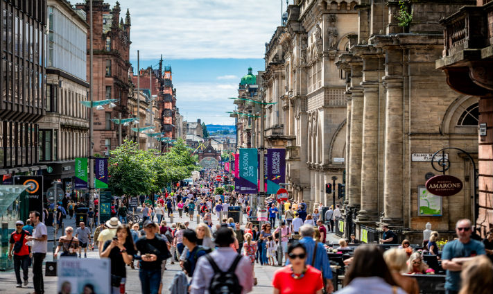 The Ultimate Guide to Living and Working in Glasgow