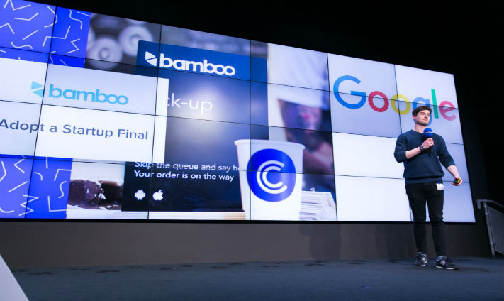 CV of Failures: Luke Mackey CEO of Bamboo