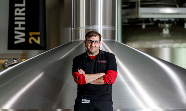 How I Got My Job as Master Brewer at Diageo
